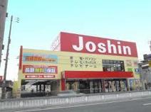 ジョーシン鶴見店