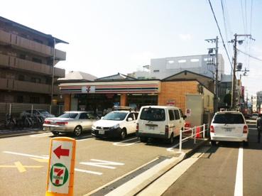 セブンイレブンJR甲子園口駅南店の画像1