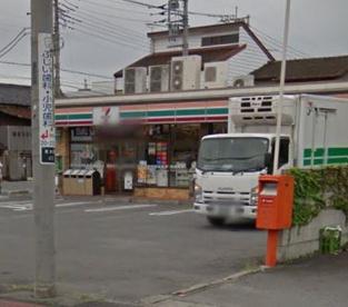 セブン-イレブン 太田市東本町店の画像1