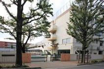 練馬区立 練馬第三小学校