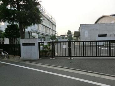 練馬区立 向山小学校の画像1