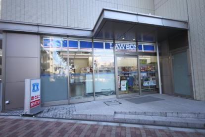 ローソン本郷一丁目春日通店の画像1