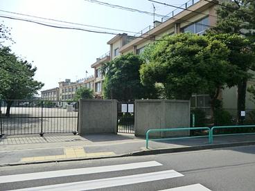 練馬区立 中村西小学校の画像1