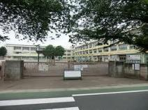 練馬区立 谷原小学校