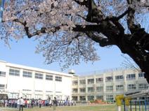 練馬区立 北原小学校