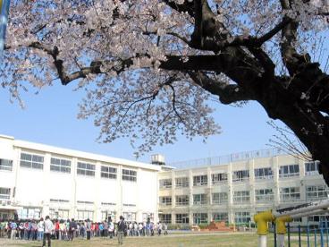練馬区立 北原小学校の画像1