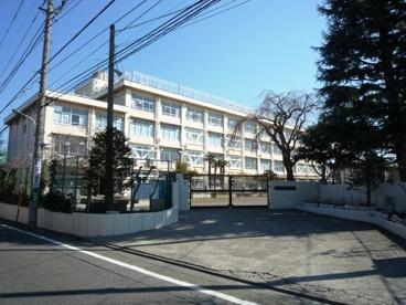 練馬区立 富士見台小学校の画像1