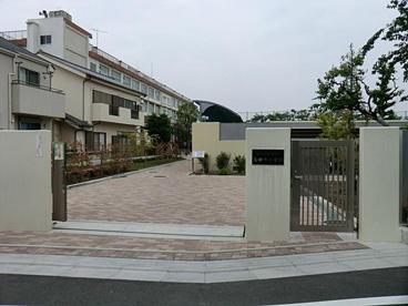 練馬区立 南田中小学校の画像1