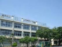 練馬区立 上石神井小学校の画像1