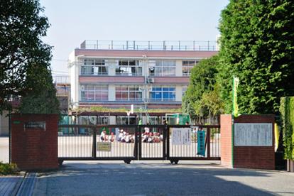 練馬区立 上石神井北小学校の画像1