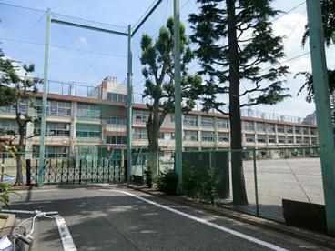 練馬区立 石神井西小学校の画像1