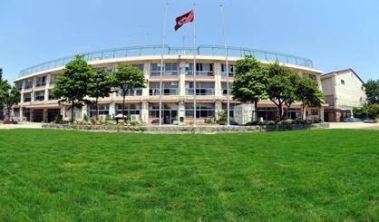 練馬区立 関町北小学校の画像1
