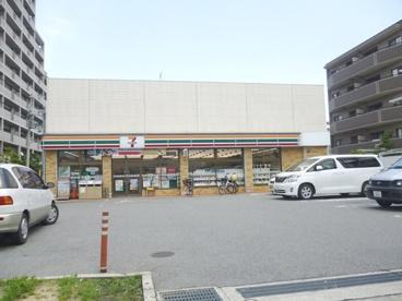 セブンイレブン南昭和町店の画像1