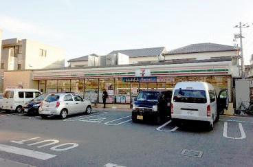 セブンイレブン天道町店の画像1