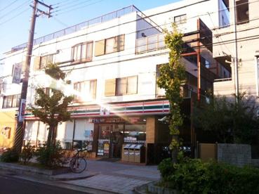 セブンイレブン香枦園店の画像1