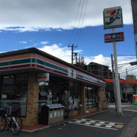 セブンイレブン柳本町店の画像1