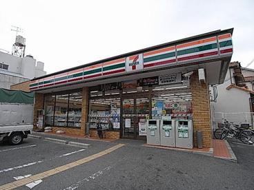 セブンイレブン樋之池町店の画像1
