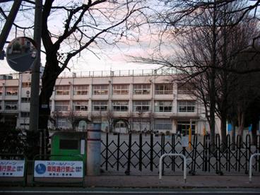 練馬区立 大泉第三小学校の画像1
