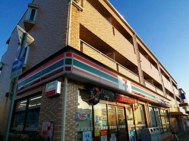 セブンイレブン甲子園八番町店の画像1