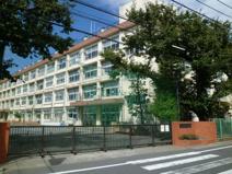 練馬区立 大泉学園小学校