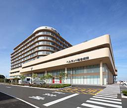 ベルランド総合病院の画像1