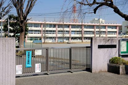 練馬区立 大泉学園桜小学校の画像1