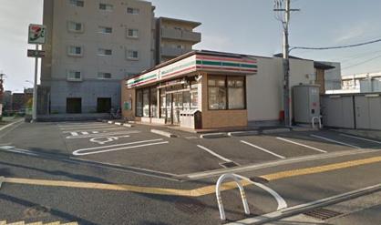 セブンイレブン 堺深井沢町店の画像1