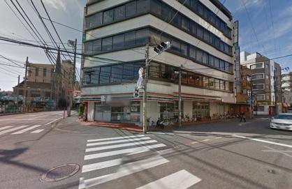 セブン−イレブン柏東上町店の画像1