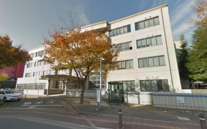 堺市中区役所の画像1