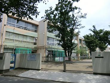 練馬区立 橋戸小学校の画像1