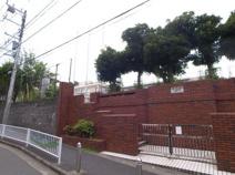 横浜市立青木小学校