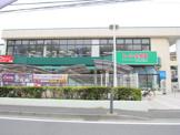 スーパー生鮮館TAIGA岡津店