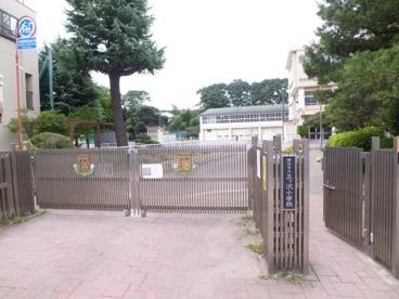 横浜市立三ツ沢小学校の画像1