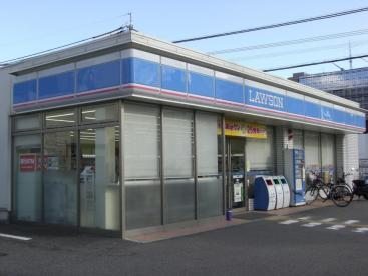ローソン小松西町店の画像1