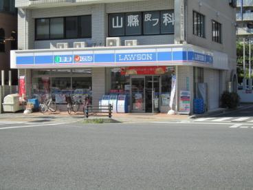 ローソン津門大塚町店の画像1