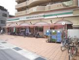 ローソンストア瓦木町店