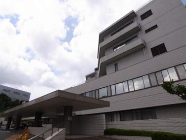 横浜市立市民病院の画像1