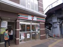 セブン−イレブン 横浜反町駅前店