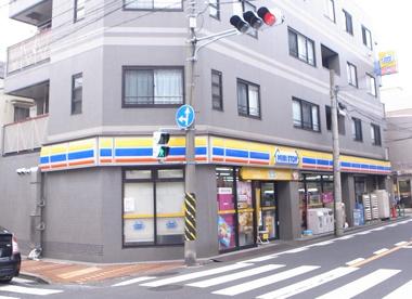 ミニストップ松本町3丁目店の画像1
