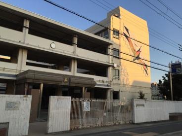 天王中学校の画像2