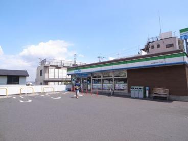 ファミリーマート 横浜神大寺一丁目店の画像1