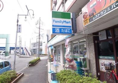 ファミリーマート 横浜峰沢町店の画像1