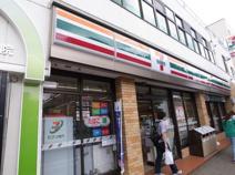 セブンイレブン・横浜三ツ沢上町店