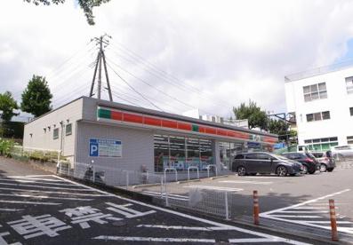 サンクス横浜保土ヶ谷峰沢町店の画像1