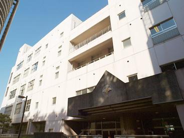 阿佐ヶ谷中学校の画像1