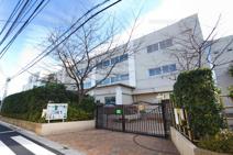 東田中学校