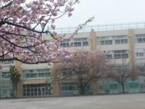 中瀬中学校