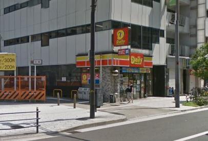 デイリーヤマザキ・梅田神山店の画像1