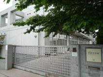 井荻中学校