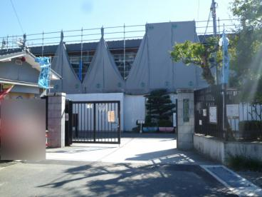 京都市立 桂小学校の画像1